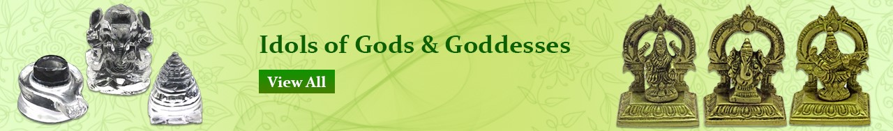 Idols of Gods & Goddesses