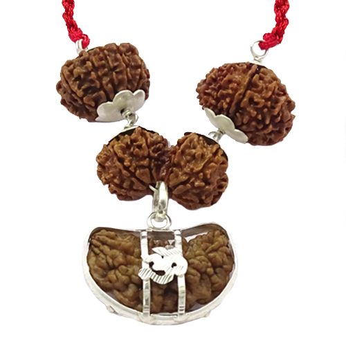 Rudraksha beads Combinations for Happier, Healthier & Prosperous life