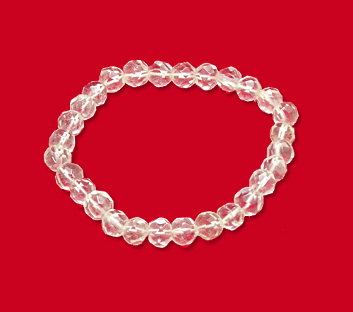 Crystal Bracelet for Taurus