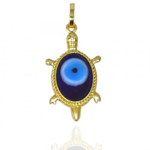 Evil Eye Removal Pendant