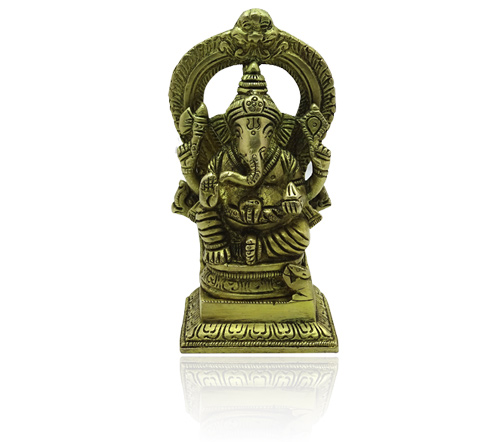 Ganesha Idol - Big