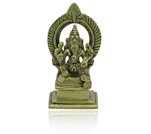 Ganesha Idol - Small